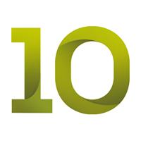 Cijfer10 B.V. logo