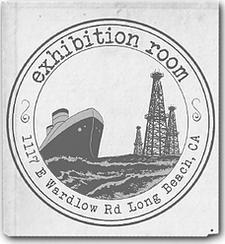 The Exhibition Room logo