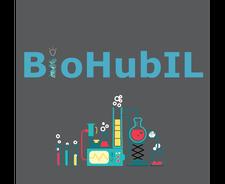 BioHubIL logo