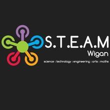www.wigansteam.co.uk logo