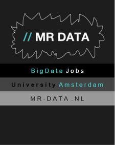 MR-DATA.NL logo
