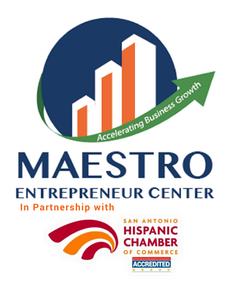 Maestro Entrepreneur Center logo
