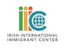 Irish International Immigrant Center logo