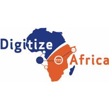 Digitize Africa logo