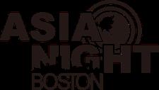 Asia Night Boston logo