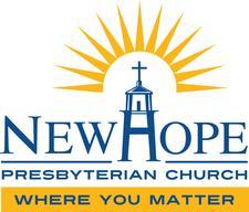 New Hope Presbyterian Church  logo