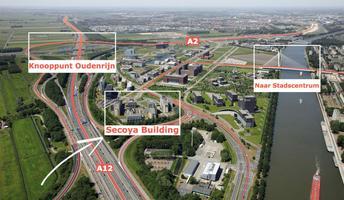 OC Utrecht in Business | Netwerkbijeenkomst met...