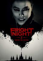 Screening: Fright Night 2 followed by Q&A