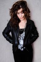 Mostly Jazz: Maria Zouroudis
