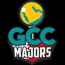 GCC Majors logo