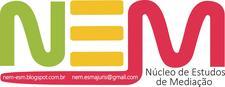 NEM - Núcleo de Estudos de Mediação logo