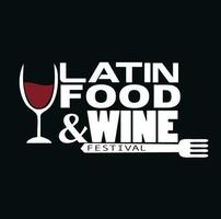 Latin Food & Wine Festival