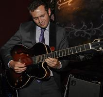 Mostly Jazz: Nick Tannura