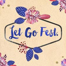 Let Go Fest. Pty Ltd logo