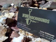 NW Rockhounds logo