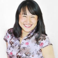 Chia-Yi Tung, Happiness Entrepreneur, Global Speaker, Business Coach logo