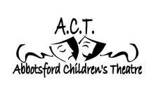 Abbotsford Children's Theatre logo