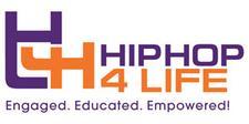 Hip Hop 4 Life logo