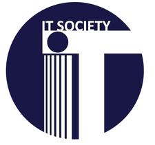 IT Society MMU Cyberjaya logo