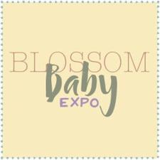 Blossom Expos logo