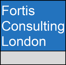 Fortis Consulting London logo