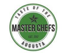 Taste of the Master Chefs logo