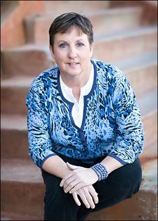 Mary Darud, Founder of Launch Your Brilliant Life LLC logo