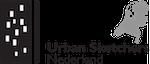 Urban Sketchers Netherlands logo