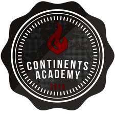 Continents Academy logo