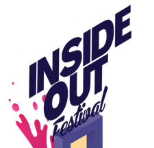 Inside Out Cardiff logo