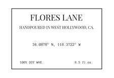 Flores Lane logo
