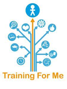 Training For Me logo