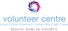 South Dublin County Volunteer Centre logo
