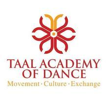Taal Academy of Dance logo