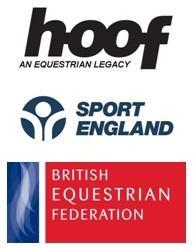 British Equestrian Federation logo