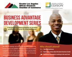 GLAAACC & Southern California Edison present the...