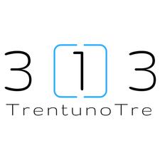 TrentunoTre logo