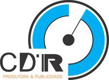 CD-R Produtora e publicidade logo