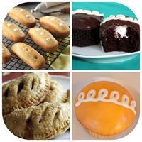Better than Store Bought:  A Hands-on Baking Class