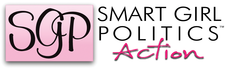 Smart Girl Politics logo