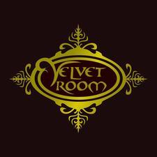 Velvet Room Kanata logo