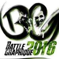 Battle Graphique N°4 Algeria 2.0