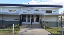 Cambrian Heights Community Association logo