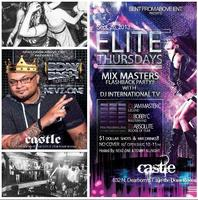 Elite Thursday's at Castle