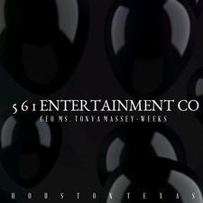 561 Entertainment Co. logo