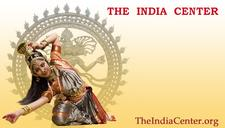 THE INDIA CENTER logo