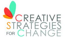 Creative Strategies for Change logo