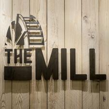 The Mill Space logo
