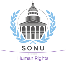 l'Antenne Human Rights - SONU logo