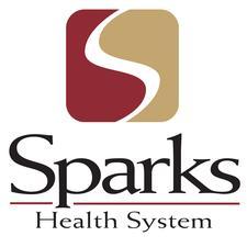 Sparks Health System logo